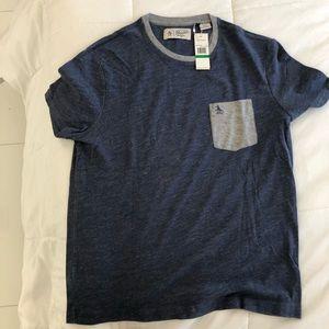 An Original Penguin Men Shirt